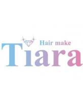 ヘアーメイク ティアラ(Hair make Tiara)