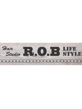 ロブ(R.O.B)