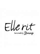 エルリ ヘアアンドメイク(Elle rit hair&make by Flamingo)