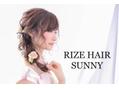 ライズヘア サニー(RIZE HAIR SUNNY)