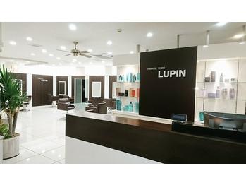 ルパン美容室(LUPIN)