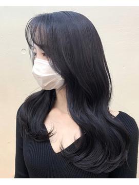 韓国ヨシンモリスタイル
