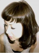 【髪の美しさを引き出す】髪と環境にやさしい薬剤を使用♪似合うカラーがわからない方も気軽に相談してOK☆