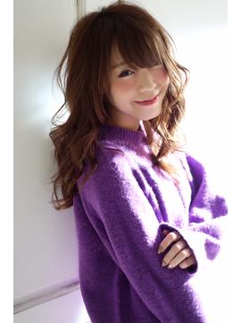Bella Yumie☆褒められ髪☆ゆるウェーブ