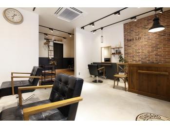 ヘアーサロンラズリット(Hair Salon Luz Lit)(東京都杉並区)