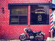バーバーショップ ブラザーズ(barbershop Brothers)