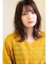 ひし形シルエットのウルフミディ【toki・:・フジモトヒロユキ】.20