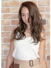 【Nicole 保土ヶ谷店】イノセントカラー×セミディ★ .16