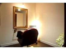 プライベートな個室もご用意しております。【藤沢店】