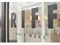 リフ(RIFF)(美容院)