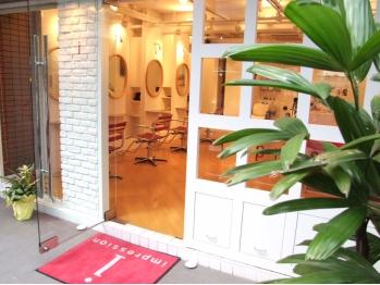 インプレッション 三軒茶屋店(impression)
