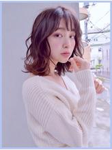 LARRY BY BALLOONHAIR  好感度ミディアム[表参道].12