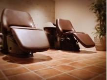 【奈良県立医大病院スグ】月曜日も営業☆アットホームで明るいバリアフリーサロン♪車椅子の方もお気軽に◎