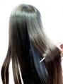 髪質に合わせてベストな薬剤をチョイス。髪への負担を最小限に抑えながら、自然なさらさらストレートヘアーに仕上げていきます。髪のお悩みはぜひご相談ください*なりたい理想のスタイルへと導きます【ukko】
