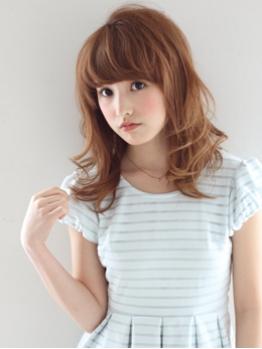 モッズヘア 志木店(mod's hair)