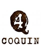 コキャンコレット(COQUIN colette)