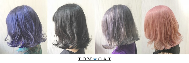 トムキャット(TOM CAT)のイメージ写真