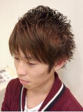 駅近が嬉しい★TPOに合わせ毎日簡単にStylingしやすいヘアを提案!