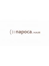 ナポカヘアー(napoca.HAIR)