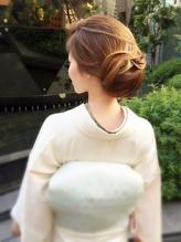 ★IRIS★大人きれい着物スタイル .43