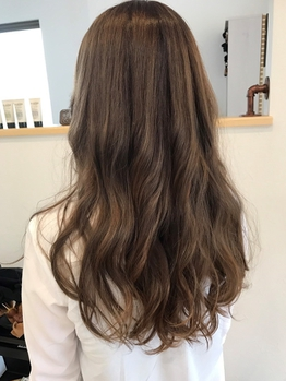 コトコヘアー(cotoco hair)