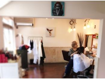 ノートヘアブランド(knoten hair brand)