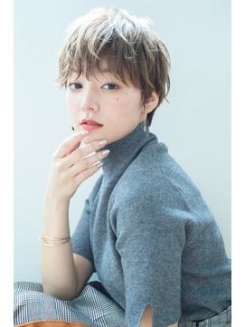 「堀江」【collectionstyle】ジゼルショート2