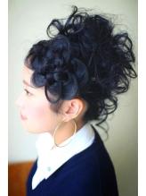 ★Ms hair★飾りいらずのお花セット♪(^O^)  体育祭.60
