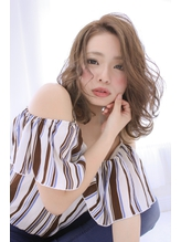 イマドキ女子/ヘルシーレイヤー.56