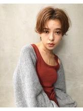 美容専門誌の選ぶショートヘアNo1 ★期間限定ショートクーポン有.17