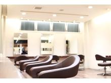 アート ヘアーライド 石山店(Art hair RIDE)