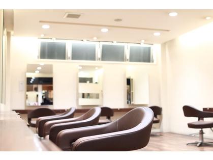 アート ヘアーライド 石山店(Art hair RIDE) image