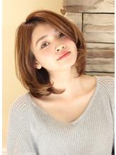 【30代・40代】大人女性におススメひし形ミディ 愛され.56