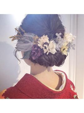 fbbd2f3b6ad98 2019年夏 ヘアセット 花かんむりのヘアスタイル・ヘアアレンジ・髪型 ...