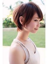 【+~ing deux】大人綺麗なレイヤーショートy .29