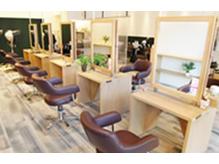 サロンズヘアー 八幡東店(SALONS HAIR)の詳細を見る