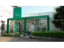 ビューティエル 江俣店