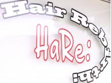 ハレ(HaRe:)