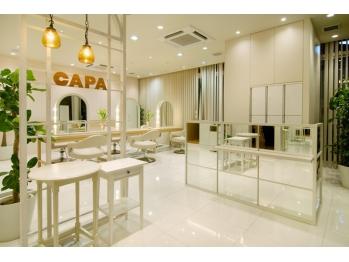 キャパ小田原(CAPA)(神奈川県小田原市/美容室)