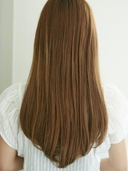 ぺたんこ・ひろがり・パサつき髪のお悩み解決サロン