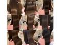 ダリアヘアー ミュウズ(Dahlia hair mieuxs)(美容院)