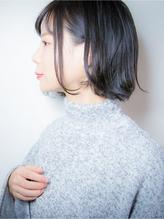 黒髪ショートボブは絶対【relian表参道】 リラックスボブ.44