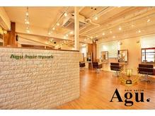 アグ ヘアー ティサーク 調布店(Agu hair ttysark)の詳細を見る