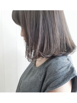 【hairbrace】アッシュベージュ<>