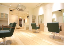 ヘアサロン パダン 下高井戸(hair salon padan)