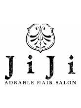 ジジ アドラーブル ヘア サロン(JiJi ADRABLE HAIR SALON)