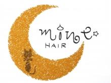 ミントヘアー(mint HAIR)