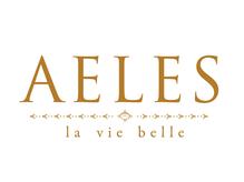 エールラヴィベル(AELES la vie belle)