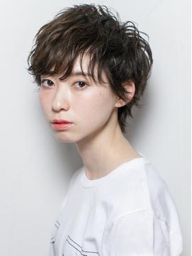 【KAILA】ジェンダーレスレイヤー ☆高野担当