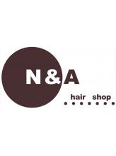 ヘアーショップ エヌアンドエー 幸手店(hairshop N&A)